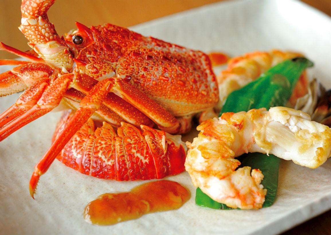 Seafood night at Spice Garden amman
