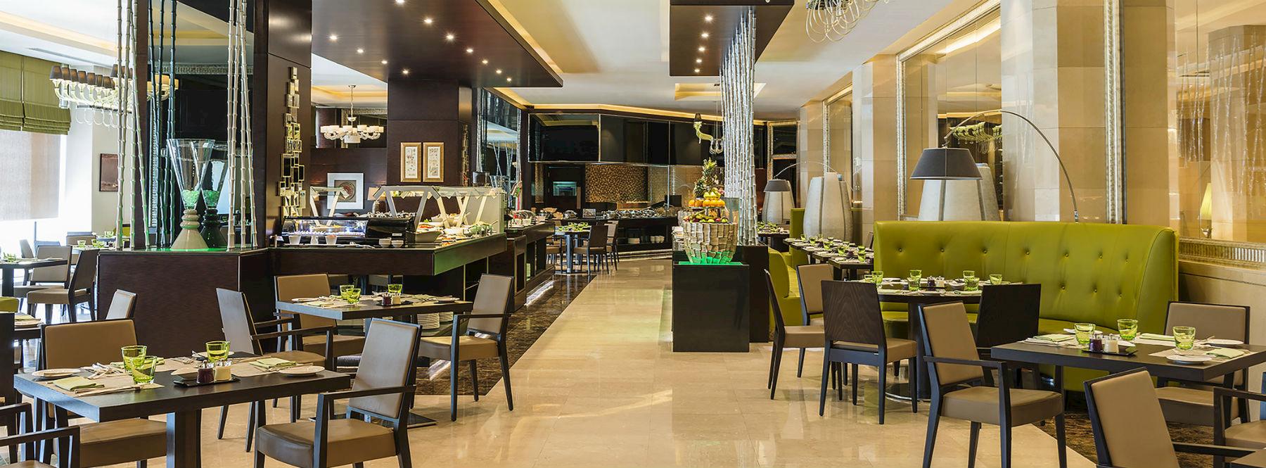Spice Garden Amman l Multi Cuisine Restaurant