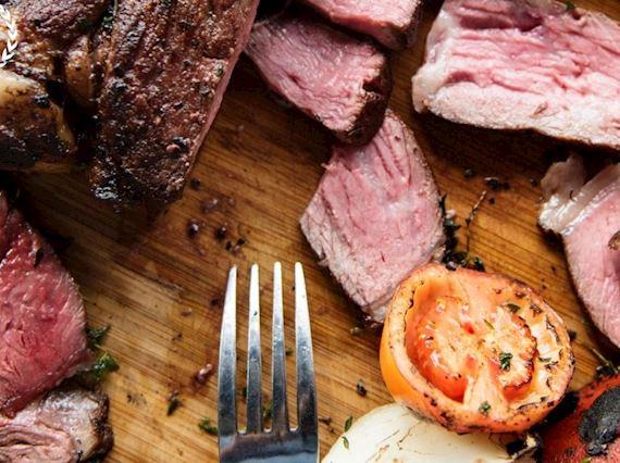 butcher night